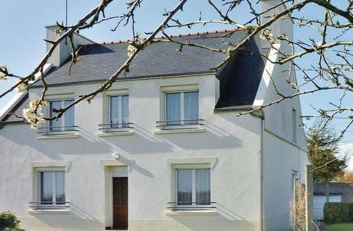 Last Minute Cottages - Pouldreuzic
