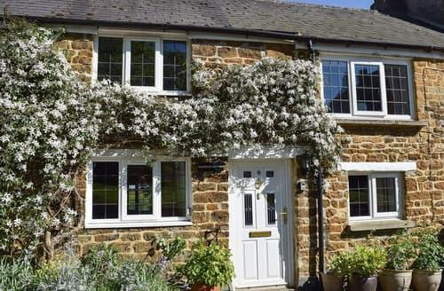 Last Minute Cottages - Quaint Banbury Cottage S89627