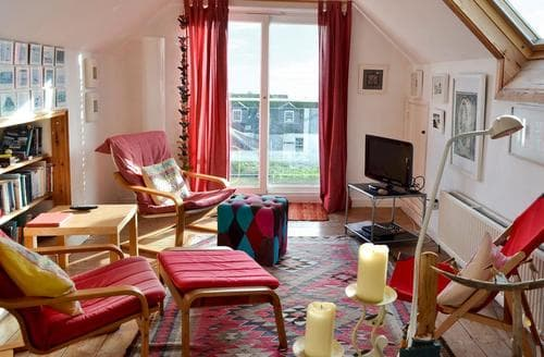 Last Minute Cottages - Inviting Falmouth Cottage S92596