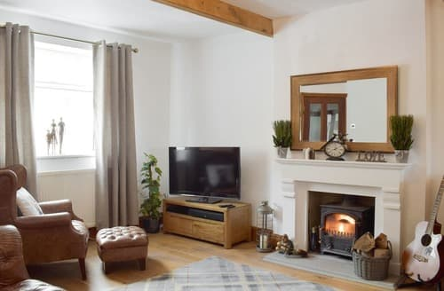 Last Minute Cottages - Harpers Cottage
