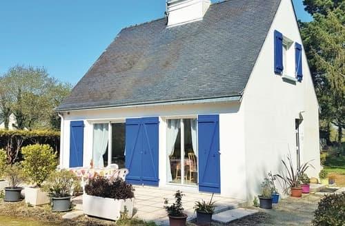Last Minute Cottages - Riec Sur Belon