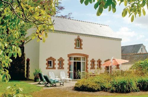 Last Minute Cottages - La Foret Fouesnant