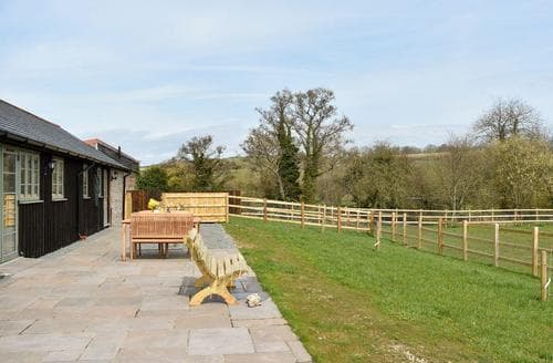 Last Minute Cottages - Luxury Dorchester Cottage S96732