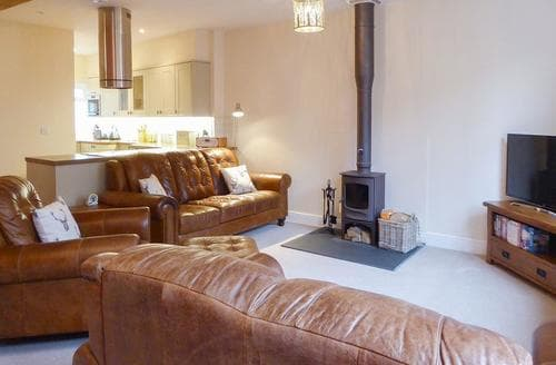 Last Minute Cottages - Tasteful Dulverton Cottage S90708