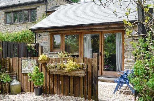 Last Minute Cottages - Captivating Ivybridge Cottage S49965