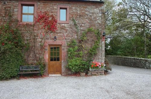 Last Minute Cottages - Delightful Gosforth And Wasdale Cottage S92507