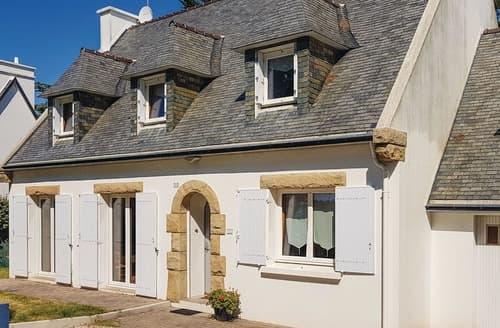 Last Minute Cottages - Maison du Port
