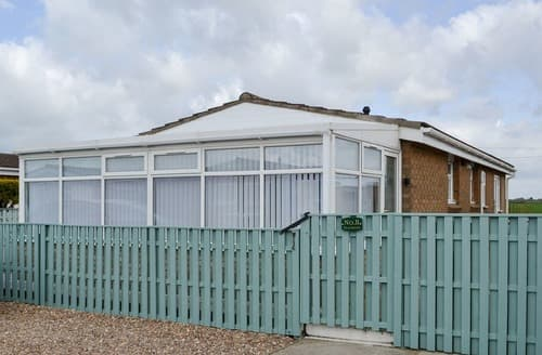 Last Minute Cottages - Adorable Mablethorpe Cottage S92587