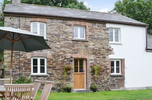 Last Minute Cottages - Delightful Wadebridge Cottage S94886