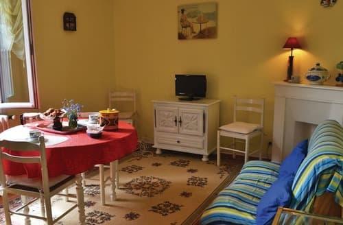 Last Minute Cottages - Vilde la Marine , Hirel (1)