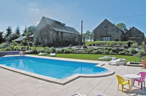 Last Minute Cottages - Thourie