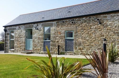 Last Minute Cottages - Exquisite Marazion Cottage S78741