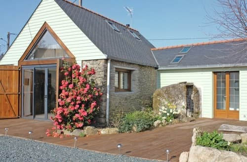 Last Minute Cottages - Crossac