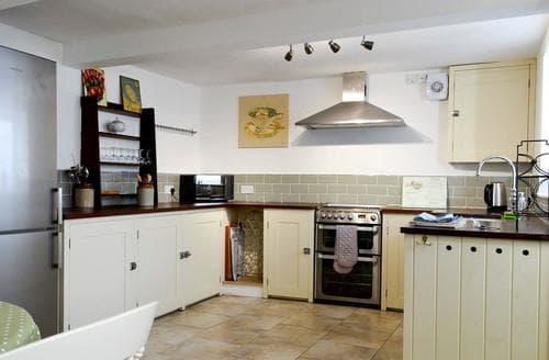 Big Cottages - Superb Cockermouth And The North West Fells Cottage S93254
