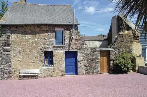 Last Minute Cottages - Mauron