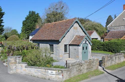 Last Minute Cottages - Mead Chapel