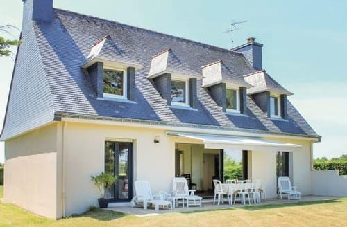 Last Minute Cottages - Locoal-Mendon