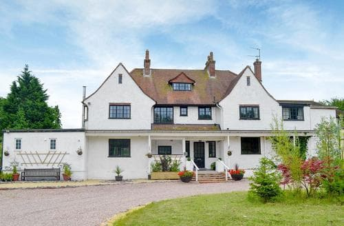 Last Minute Cottages - Delightful Sidmouth Cottage S78252