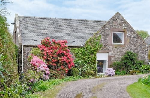 Last Minute Cottages - Fairlaw Garden Cottage