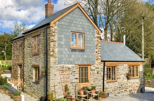 Last Minute Cottages - Attractive Liskeard Cottage S93975