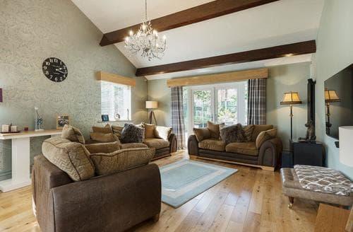 Big Cottages - Charming Wimborne Cottage S93428