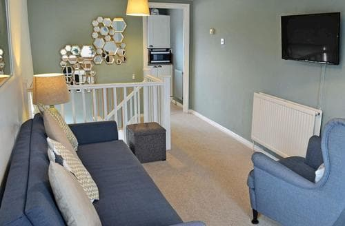 Last Minute Cottages - Lovely Broadstairs Apartment S97026