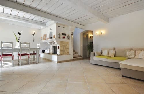 Last Minute Cottages - Gorgeous Mougins Cottage S117433