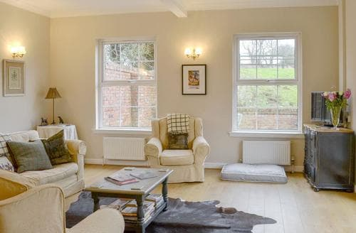 Last Minute Cottages - Bainfield Lodge