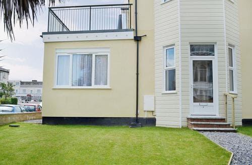 Last Minute Cottages - Splendid Shanklin Cottage S14355