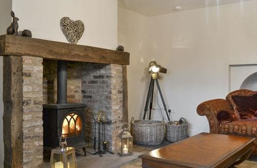 Last Minute Cottages - Lovely Durham Cottage S98100