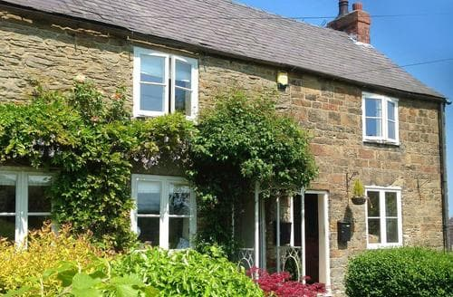 Last Minute Cottages - Gorgeous Belper Cottage S94707