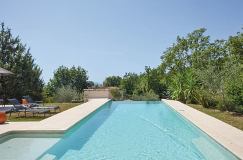 Last Minute Cottages - Saint Cezaire sur Siagne