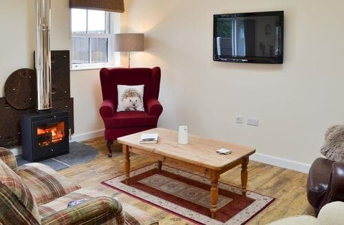Last Minute Cottages - Stunning Wimborne Apartment S96728