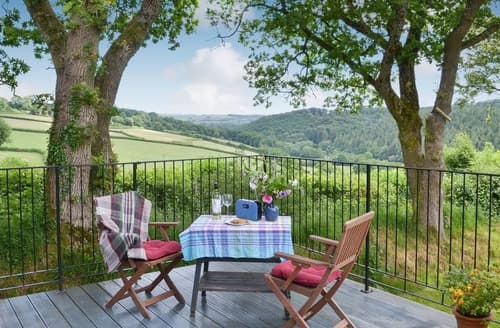 Last Minute Cottages - Stunning Launceston Cottage S95106