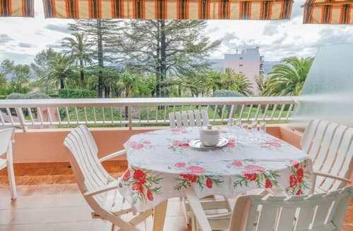 Last Minute Cottages - Lovely Grasse Apartment S121413