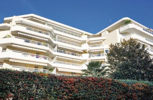 Last Minute Cottages - Adorable Cannes Apartment S117364