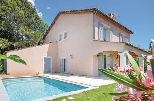 Last Minute Cottages - La Maison Rose