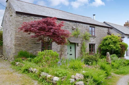 Last Minute Cottages - Itchingstone Cottage