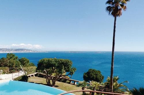 Last Minute Cottages - Stunning Cannes Cottage S117367