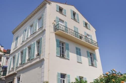 Last Minute Cottages - Adorable Cannes Apartment S124123