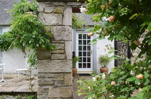 Last Minute Cottages - Adorable Perth Cottage S97073