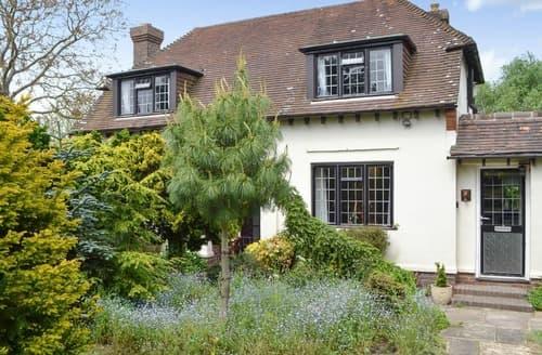 Big Cottages - Lime Cross  Cottage