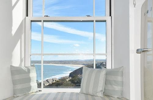 Dog Friendly Cottages - Charming St Ives Apartment S97665