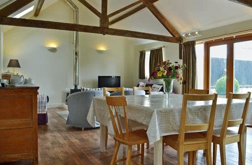 Last Minute Cottages - Tasteful Marlborough Cottage S98248