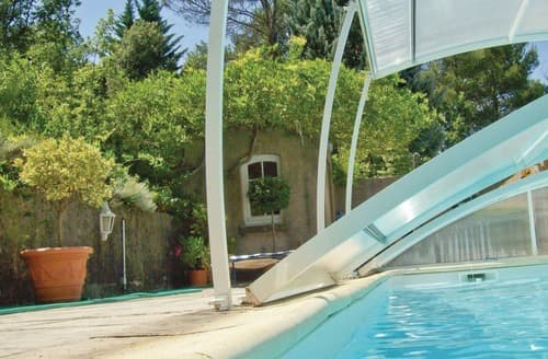 Last Minute Cottages - Ponteves Villa