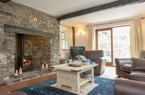 Last Minute Cottages - Lovely Bideford Cottage S97643