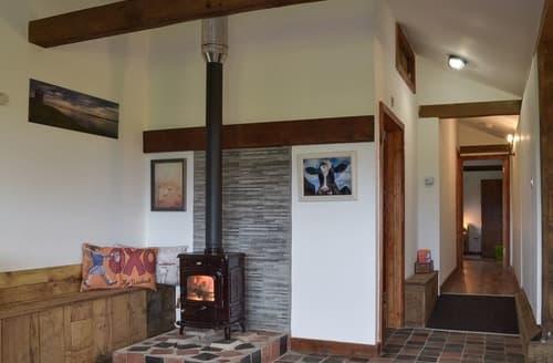 Last Minute Cottages - Gorgeous Stafford Cottage S98289