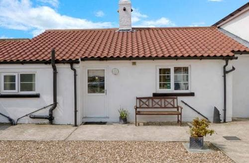 Last Minute Cottages - Robsons Cottage
