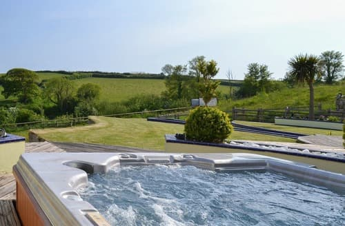 Last Minute Cottages - Pentire