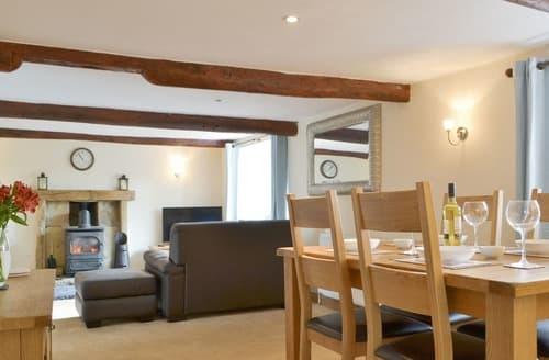 Last Minute Cottages - Luxury Kirkby Stephen Cottage S105921